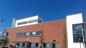 Ballincollig Garda Station