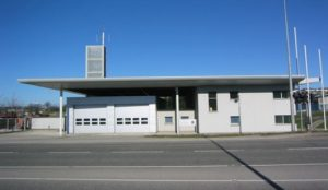 Ballyvolane Fire Station