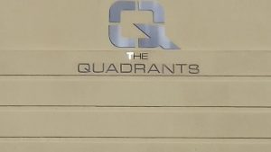 The Quadrants 1