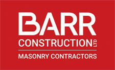 Barr Construction Ltd. Masonry Contractors